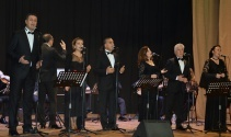 Kırıkkaleliler sanat müziğine doydu