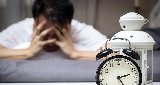 Uykusuzluk neden olur, uykusuzluk çekiyorum, uykusuzluktan nasıl kurtulurum?
