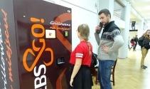 Polonyalı genç mühendislerden Kebapmatik