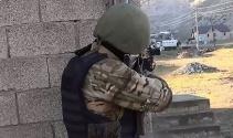 Dağıstanda terör operasyonu