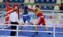 Türkiye Büyük Erkekler Boks Şampiyonası, Rizede Başladı