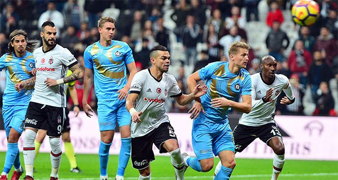 ÖZET İZLE: Beşiktaş 5-1 Osmanlıspor Maçı Özeti ve Golleri İzle | Beşiktaş Osmanlıspor kaç kaç bitti?