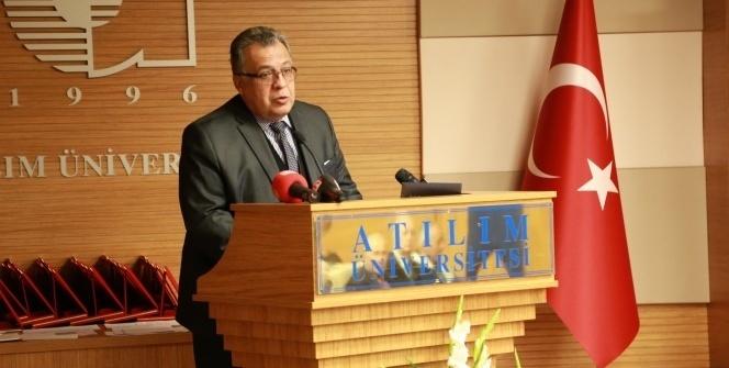 Karlov suikasti için gelen Rus heyeti Ankara Cumhuriyet Başsavcılığında
