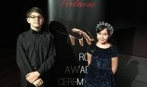Türk öğrencilerden Roma'da çifte birincilik