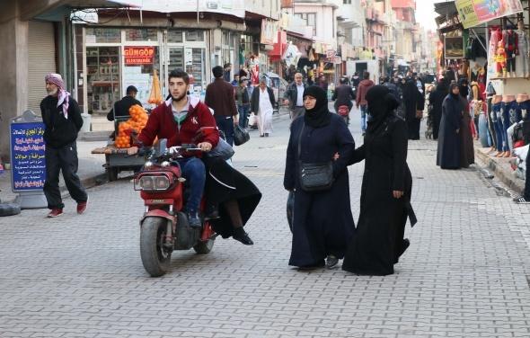 Adana'nın 'Küçük Halep'i