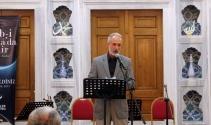Yılın en uzun gecesinde şiirler Kudüs için okundu