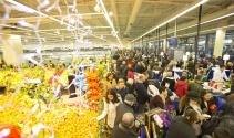 CarrefourSA'dan İzmir'e 7,5 milyon TL'lik yeni yatırım
