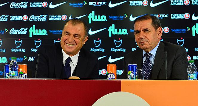 Fatih Terim imzayı attı |İşte Fatih Terimin Galatasaraydan alacağı ücret