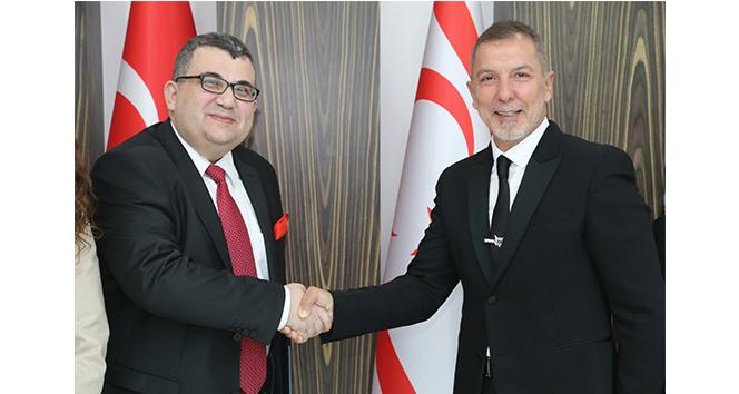 GAÜ ve TASAM arasında protokol anlaşması imzalandı