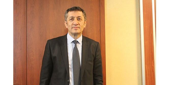 """Prof. Dr. Ziya Selçuk , """"Eğitim insandan beslenen bir kurum olmaktan çıktı"""""""