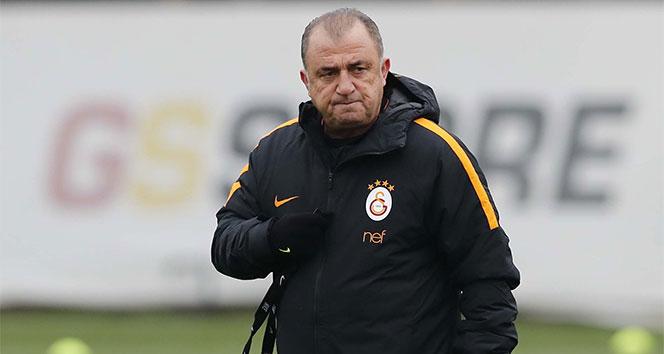 Fatih Terim, lig ve kupa golcülerine aynı anda şans verdi