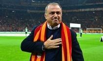 Fatih Terim'den Bursaspor maçında 1 değişiklik