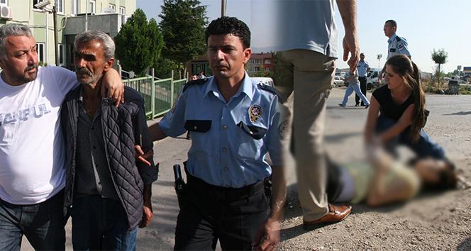 Evden kaçan kızına benzettiği kadını vuran sanık: Deli değilim