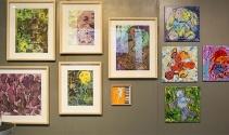 'Art Zone' kapılarını 'Change over' sergisi ile açtı