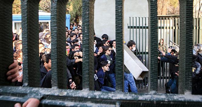 İran'da bilanço ağırlaşıyor