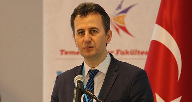 GTÜ Türkiye'nin 'En girişimci ve yenilikçi' üçüncü üniversitesi oldu