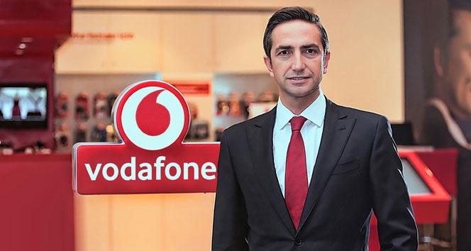 Vodafone'lular 2018'e girerken 412 milyon dakika konuştu