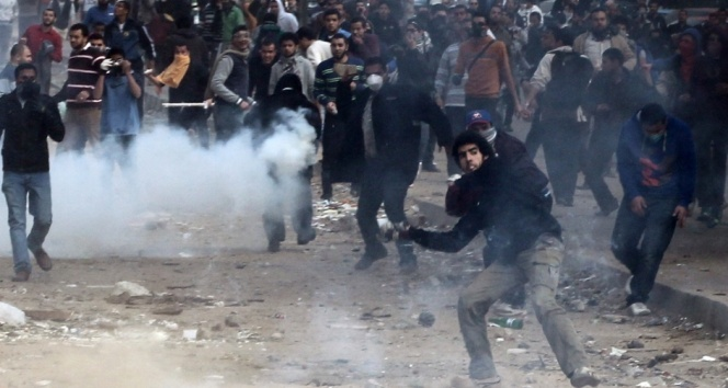 İranda protestolar sürüyor