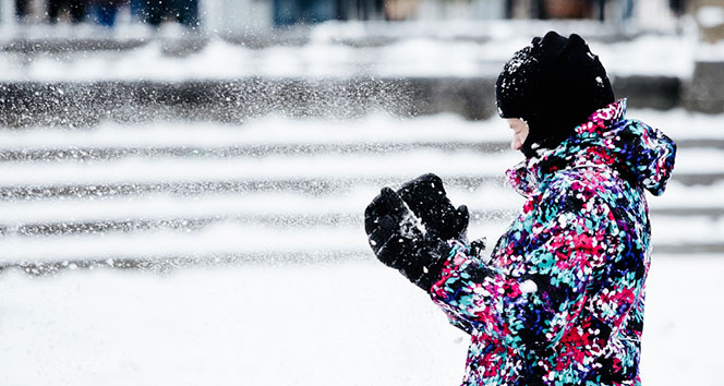 ABDde dondurucu soğuklarda 7 kişi öldü