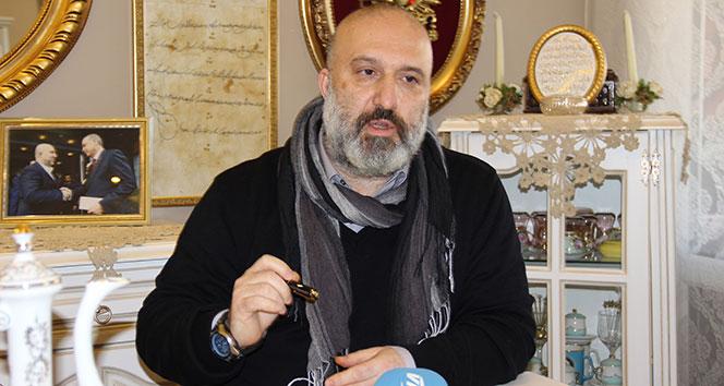 Şehzade Osmanoğlu: Celal Şengör tarih çalışacaksa İlber Hocadan ders alsın