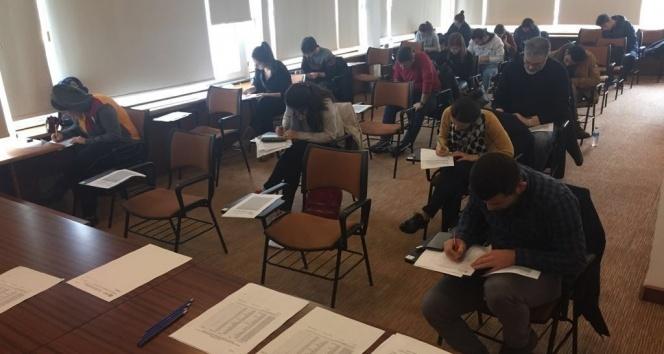 Açıköğretim'den lisansüstü eğitimde büyük kolaylık