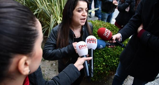 2 kızı öldürülen acılı anne konuştu