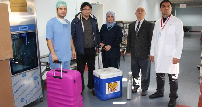 2 ay önce bağışladığı organları 6 hastaya umut oldu