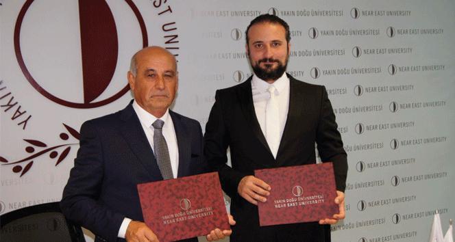 YDÜ İle Kıbrıs Türk Belediyeler Birliği arasında işbirliği