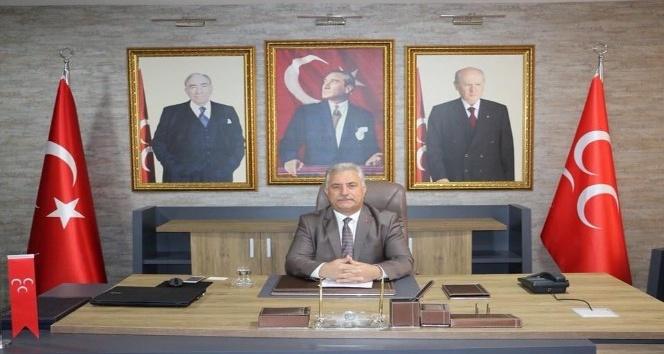 Demirtürk, Başkan Uysal ile telefonda görüştü