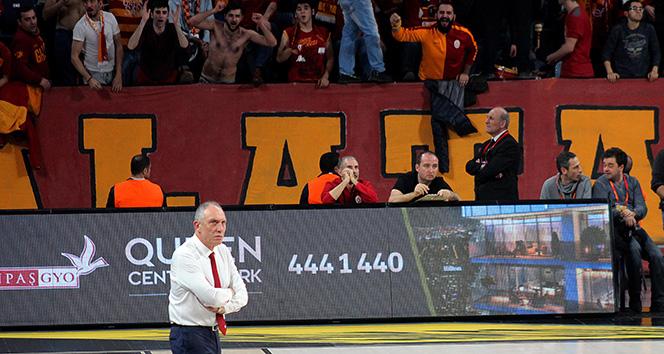 Galatasarayda Erman Kunter istifa sesleri
