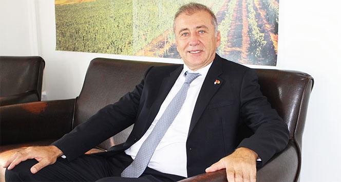 Galatasarayda Can Topsakal istifa etti