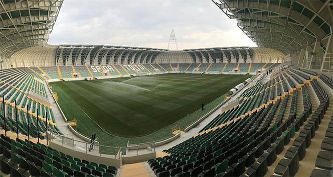 Spor Toto Akhisar Belediye Stadyumu, Akhisarspora 10 yıllık kiralaya verilecek