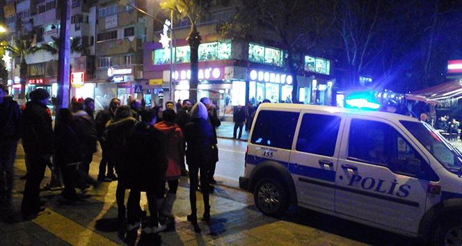 Kayıp kız kargaşasında 4 kişi gözaltına alındı