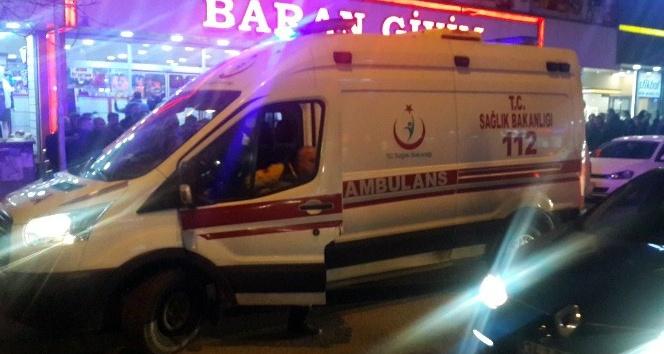 Tatvan'da silahlı kavga: 3 yaralı