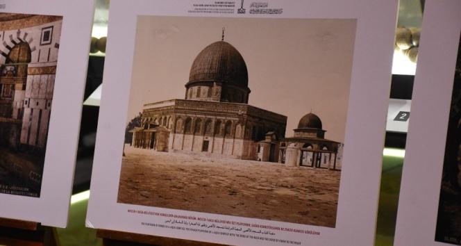 Abdülhamid Hanın albümünden Kudüs