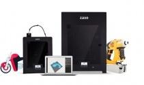 Yerli 3D markası Zaxe, CES 2018'e katılacak