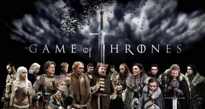 Game of Thrones 8. sezon ne zaman başlayacak ?