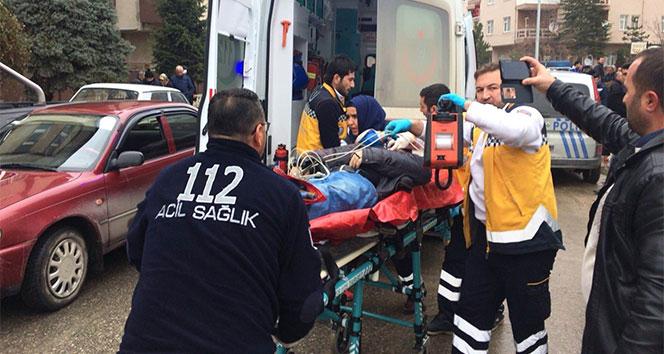 Konyada müteahhit bürosuna silahlı saldırı: 3 ölü, 1 yaralı