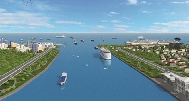 Kanal İstanbul nereden geçecek? Kanal İstanbul güzergahı