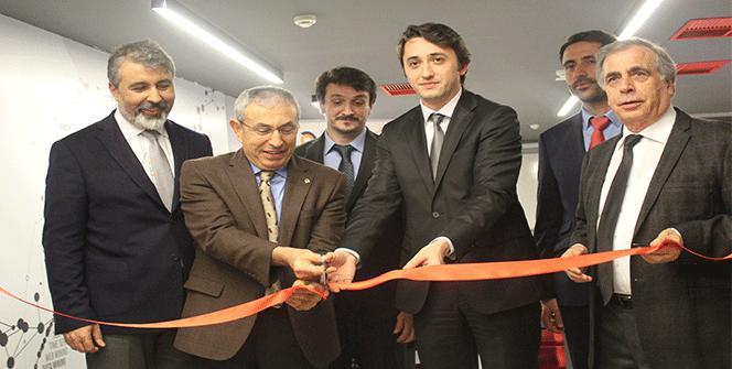 İstanbul Big Data Merkezi açıldı