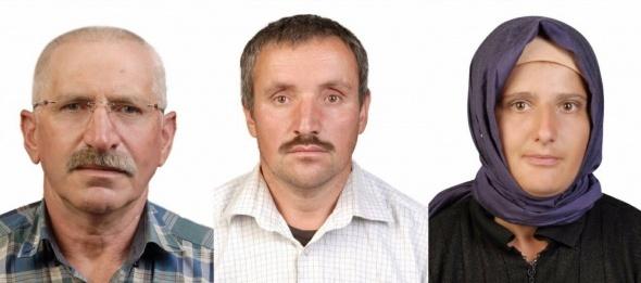 5 kişilik kayıp aileyle ilgili flaş gelişme! Diş parçaları vahşeti ortaya çıkardı…