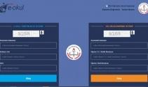 MEB e-okul giriş sistemi! E-okul giriş nasıl yapılır? VBS not ve devamsızlık sorgulama ekranı
