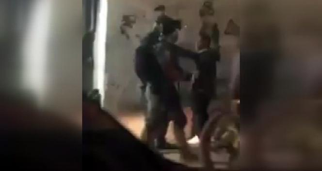 İsrail polisi Kudüste 10 Filistinliyi gözaltına aldı