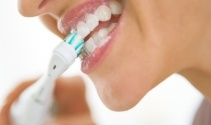 Şarjlı diş fırçalarında bilinçsiz kullanımına dikkat!