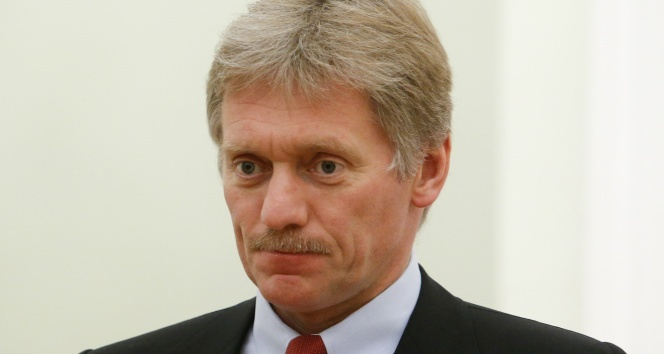 Peskov, Rusya, Türkiye ve İran'ın Suriye ile olan temasları hakkında konuştu