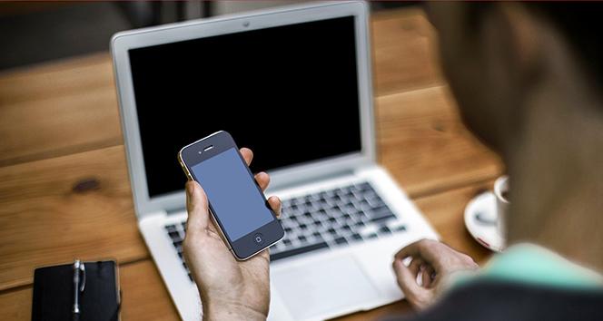 Türkiyedeki kullanıcılar her 13 dakikada bir telefona bakıyor