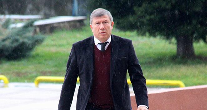 Tanju Çolaktan Samsunspora başkanlık açıklaması