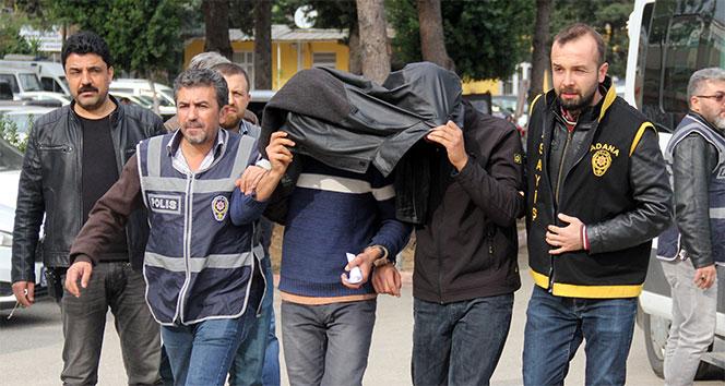 Bıçaklayıp ölmesini beklediler, polisin 170 saat görüntü izlemesiyle yakaladılar