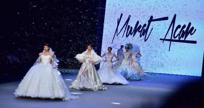 IF Wedding'te Murat Acar rüzgarı