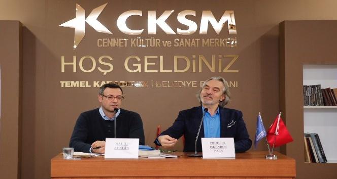 Prof. Dr. İskender Pala, Ortadoğu'da oynanan oyunlara dikkat çekti
